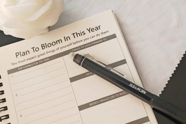 Smart Notebook: un'agenda fisica e digitale!